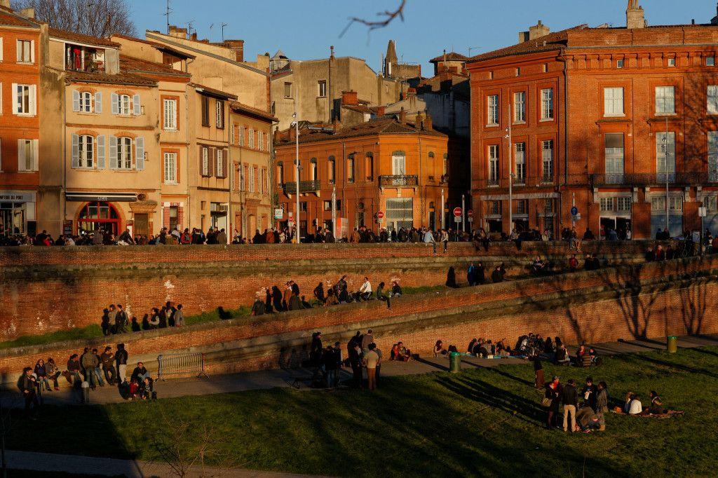 © Patrice Nin / Ville de Toulouse
