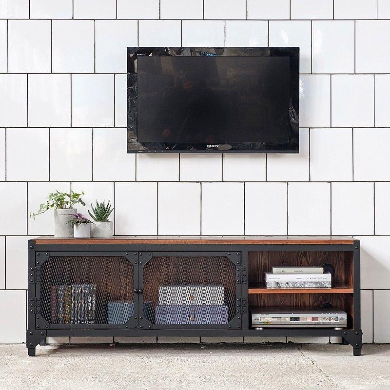 Staten Island R Tv Sideboard In 2019 Kommoden Sideboards