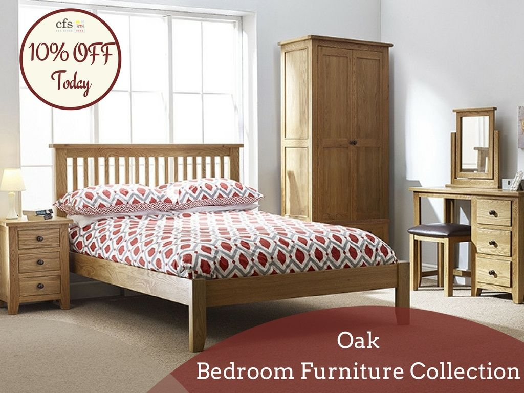 Our Appleby Mini Oak Bedroom Furniture Collection May Just Be The Definition Of Fashion And Comfort Bed Bedsi Furniture Oak Furniture Oak Furniture House