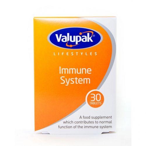 Immune System Tablets £2.99