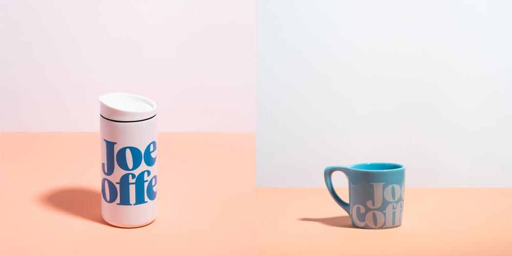 Cup Of Joe Coffee Company