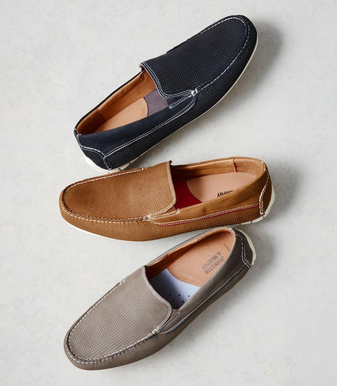Cort Perf Venetian Dress Shoes Men Loafers Men Casual Shoes [ 1234 x 1080 Pixel ]