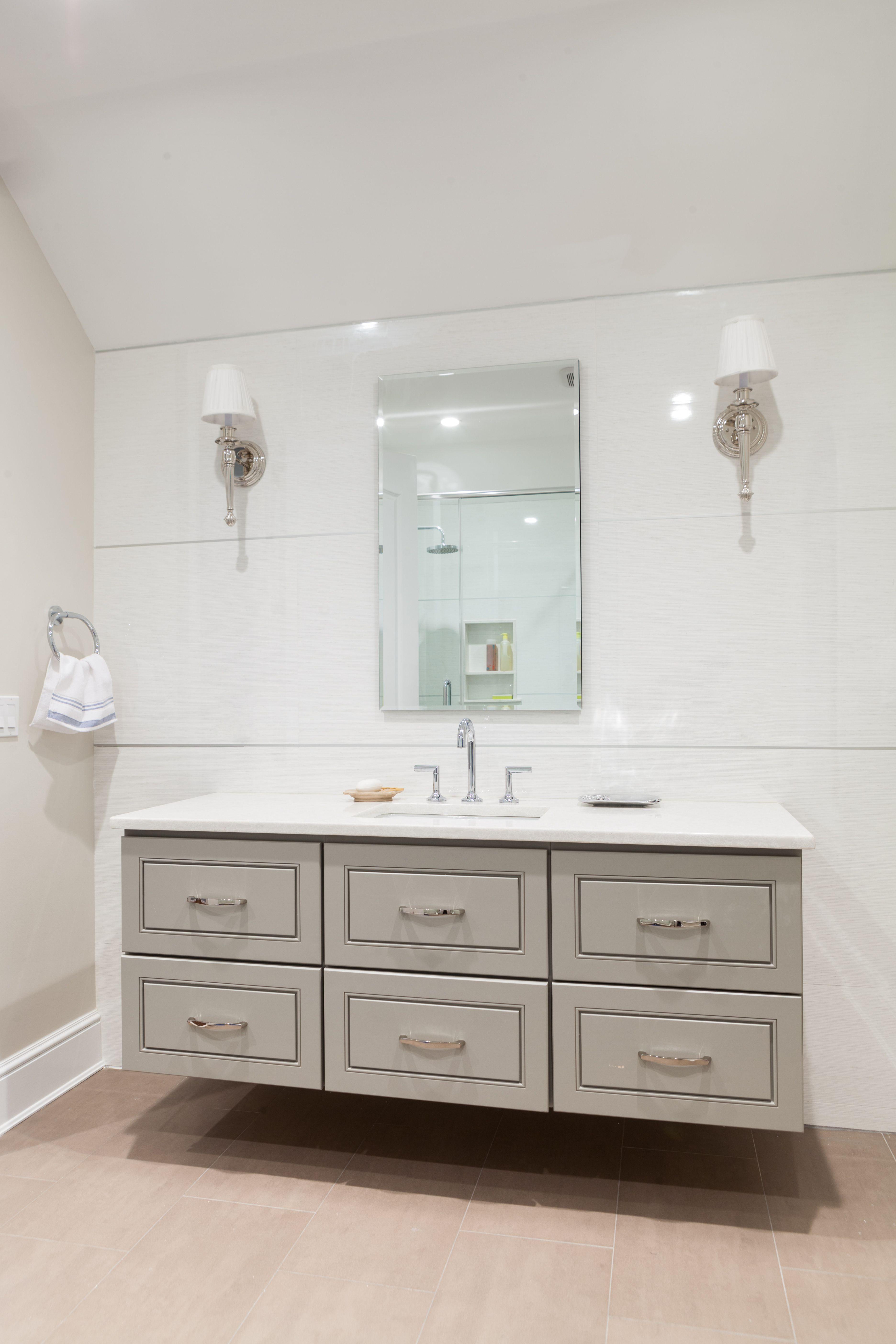 J K Greige Maple Vanity Style K3 Bathroom Vanity Designs Cheap