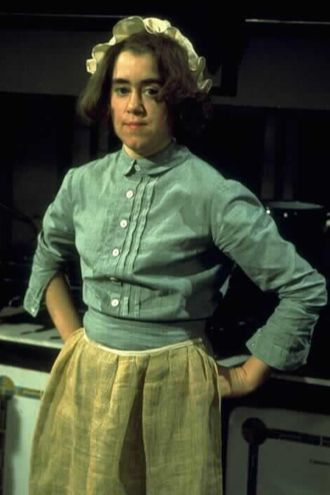 RUBY FROM UPSTAIRS DOWNSTAIRS. | Upstairs downstairs, Upstairs downstairs  1971, Downstairs