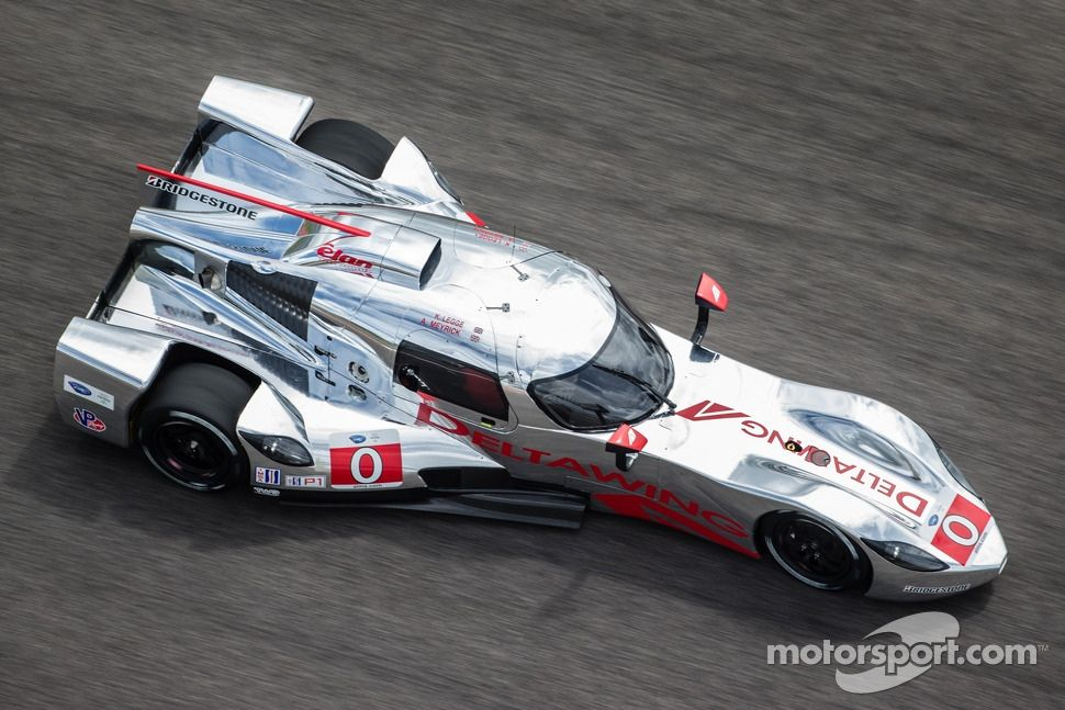 Delta Wing - Don Panoz