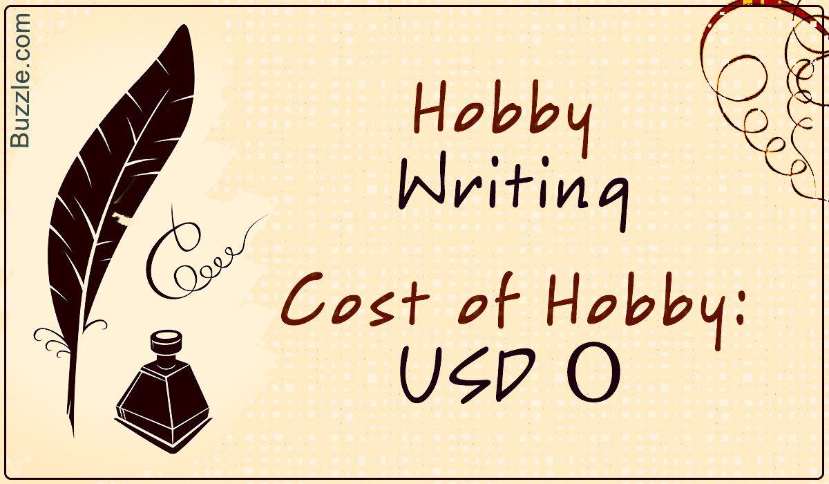 Photo of 5 preiswerte Hobbys, denen Sie sich hingeben können