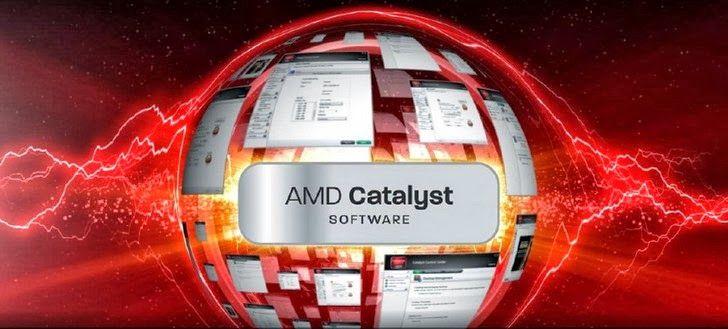 ATI Radeon X800 Catalyst Software Suite v.10.2 for Windows ...