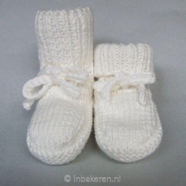 babypakje maken