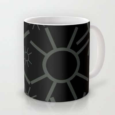 Personal Space II Mug by StevenARTify - $15.00