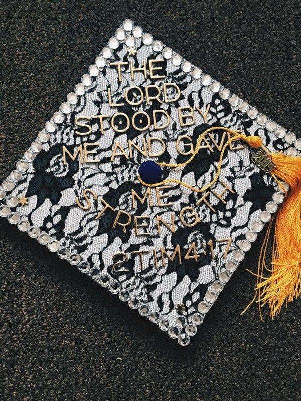 30 creative graduation cap decoration ideas - Graduation Cap Decoration Ideas