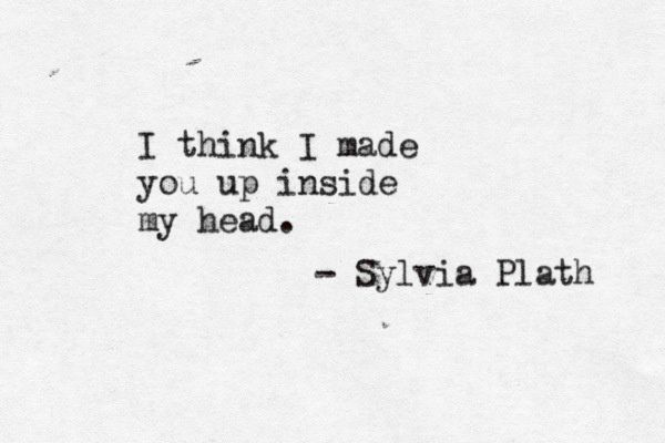Sylvia Plath Love Quotes Stunning 14 Quotes From Sylvia Plath  Artsheep   My Quote Addiction