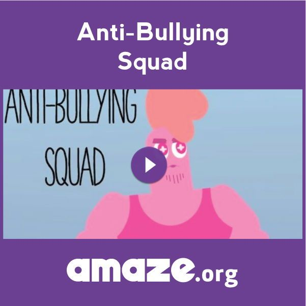 Bullying Is Never Ok Bullying Safety Sexed Education Video