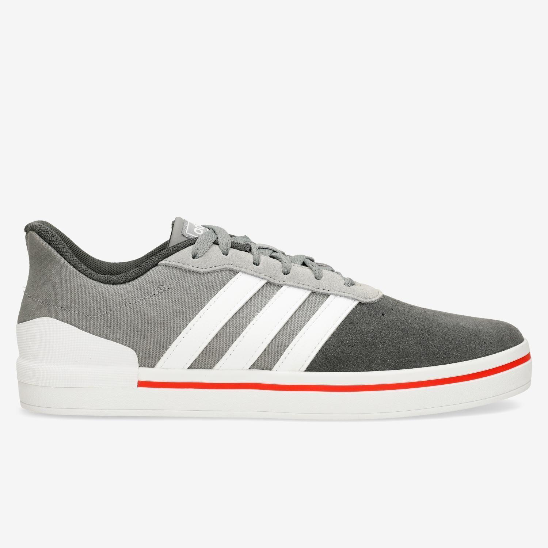 Humano Incienso datos  ENVÍOS GRATIS A TIENDA】 Compra online adidas Heawin - Gris - Zapatillas  Skate Hombre al mejor precio. | Zapatillas skate, Adidas, Zapatillas hombre