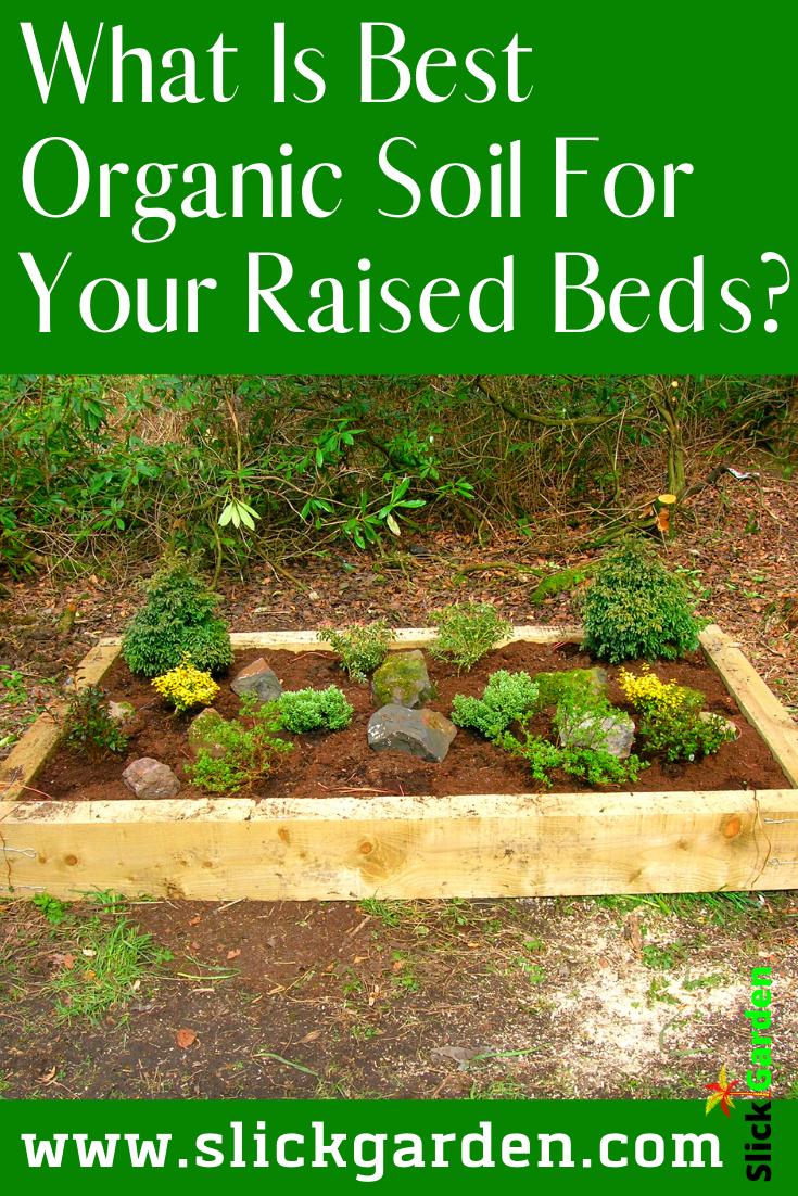 Soil For Raised Bed Raised Bed Gardening Soil Mix Recipe Raised