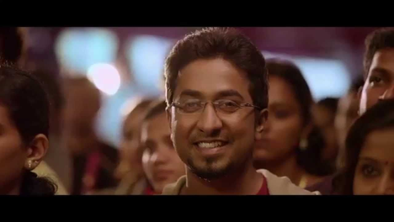Chayunnuvo- Ormayundo Ee Mukham | Vineet Sreenivasan