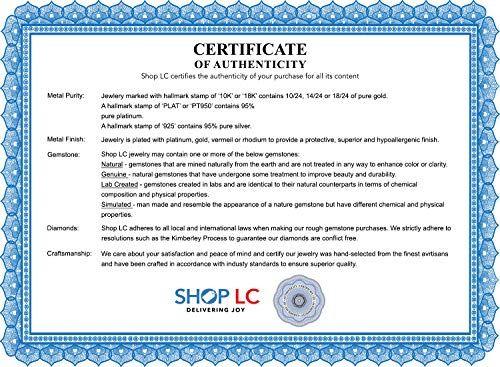 Shop LC Delivering Joy Silvertone Marquise Blue Cubic Zirconia CZ Line Tennis Bracelet for Women Jewelry 8 Cttw 7