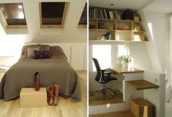 Creative Storage Ideas for Small Apartments:Apartment Storage ...