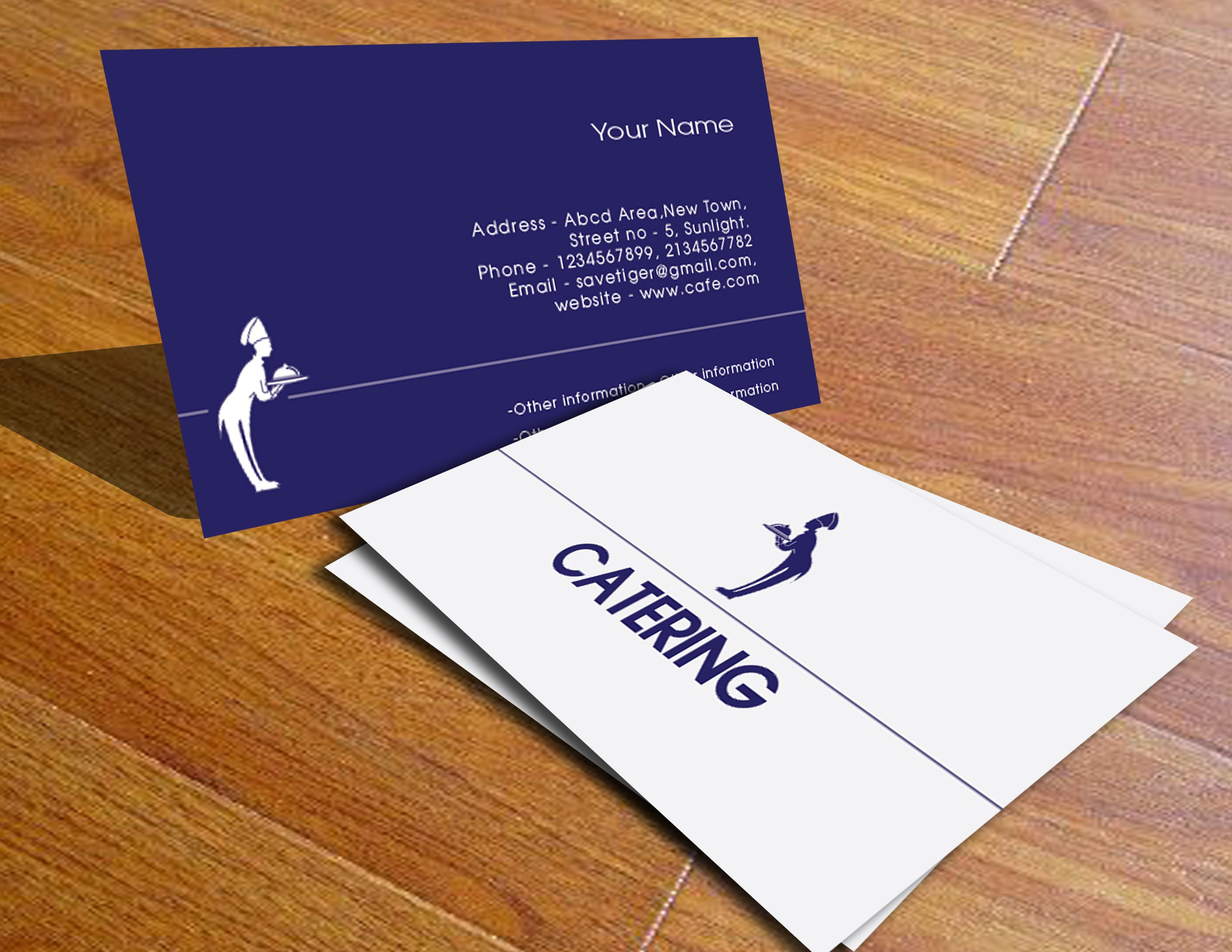 19 best visiting card design images on pinterest