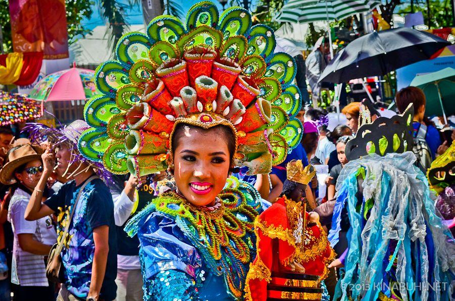 Cebu's Sinulog Festival 2013 Grand Parade : A Photo Blog