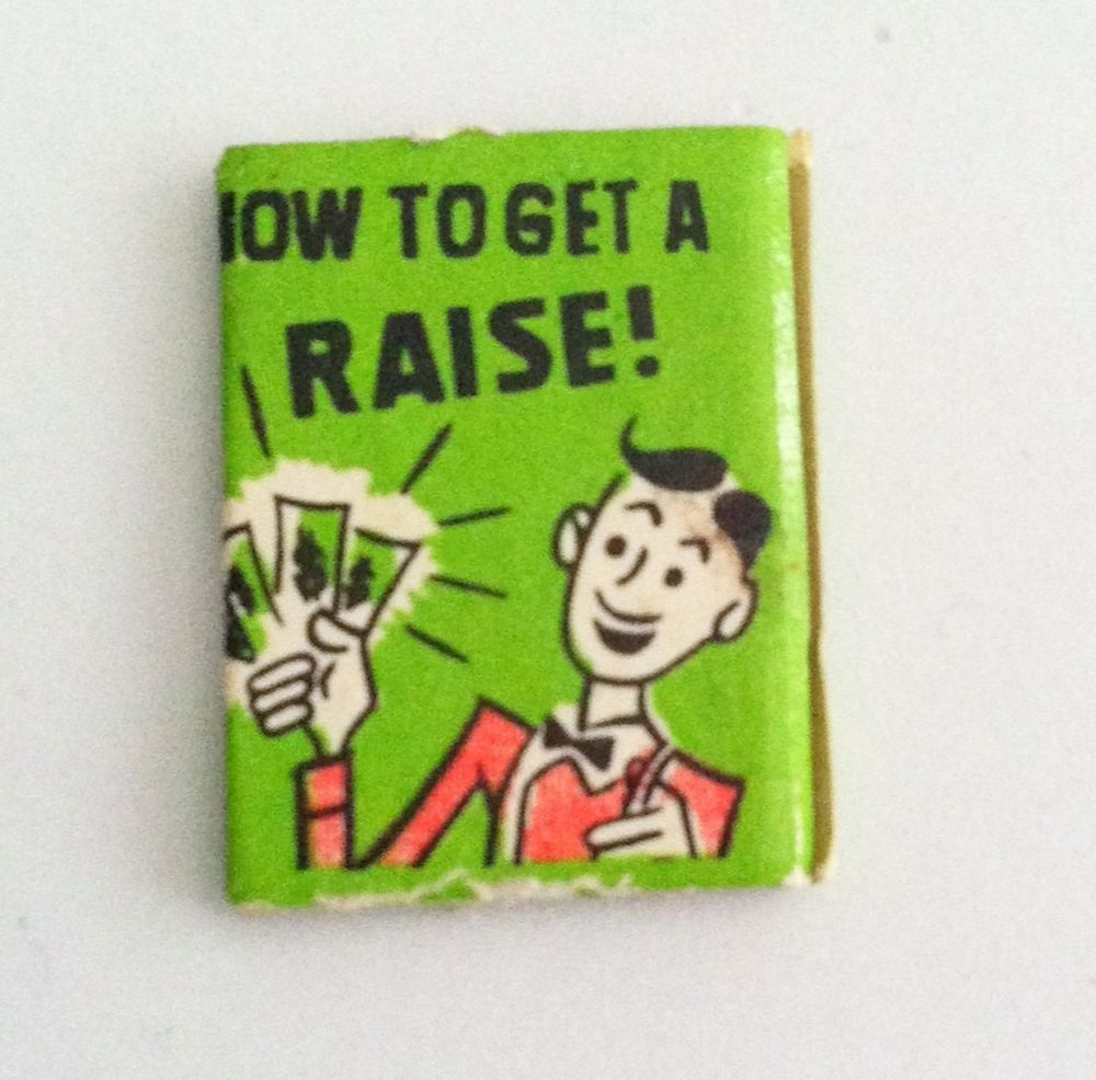 """VINTAGE BARBIE KEN """"HOW TO GET A RAISE"""" BOOK TO BARBIE BABY SITS ~ OFF TO BED"""