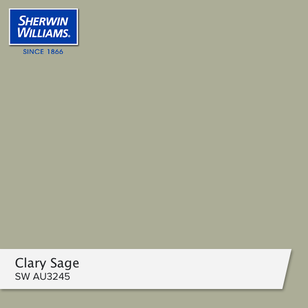 I Really Like This Paint Colour Clary Sage What Do You