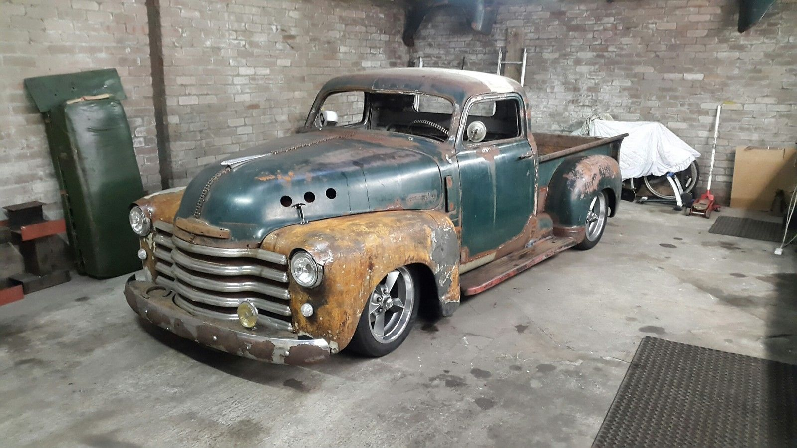 Hot Rod Rat Rod Classic Cars 98 Finished Project Classic Cars