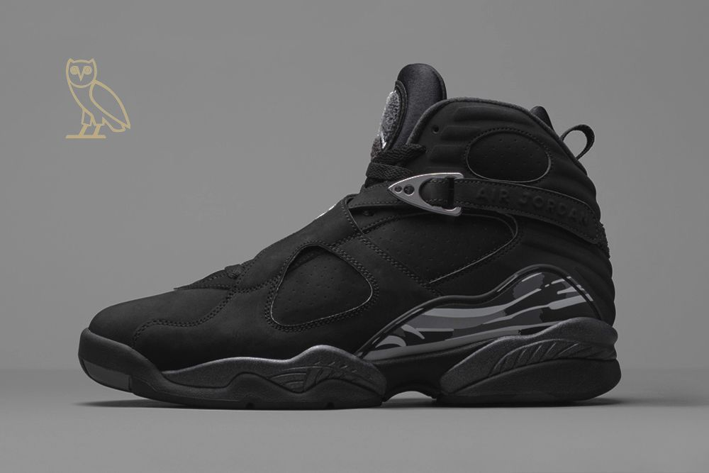 ... usa drake to release air jordan 8 ovo 977f9 15cce 4c6d76caf