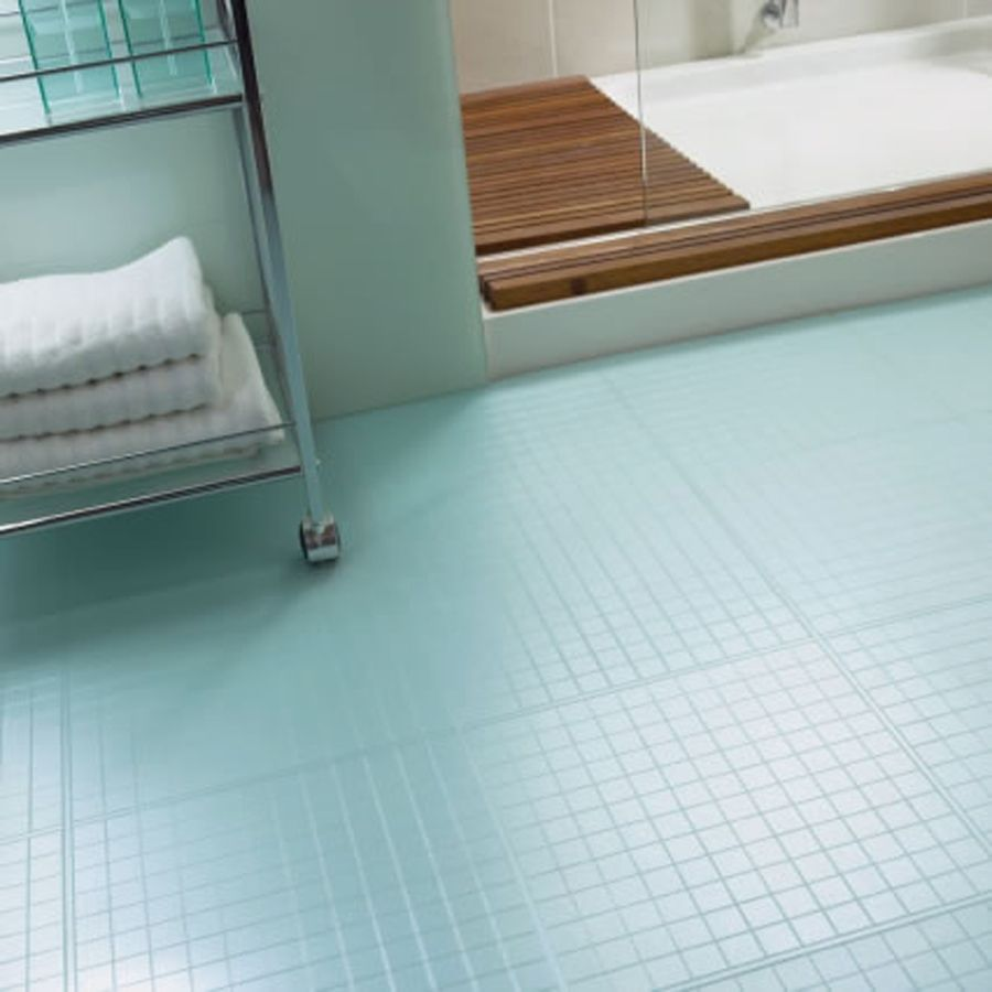 Bathroom Floor Tile Alternatives | Bathroom Exclusiv | Pinterest ...