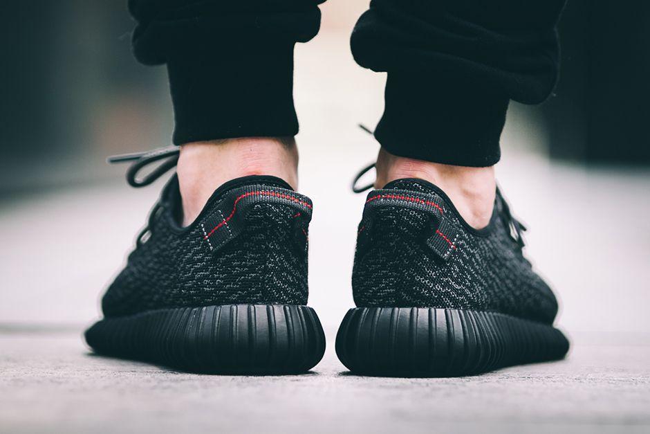 adidas nmd r1 black blue adidas yeezy 350 pirate black 2016