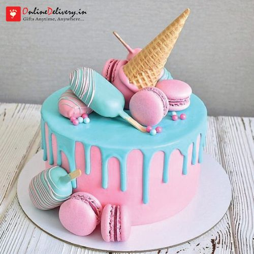 Send Cakes to Sikar, Online Cake Delivery in Sikar – OD