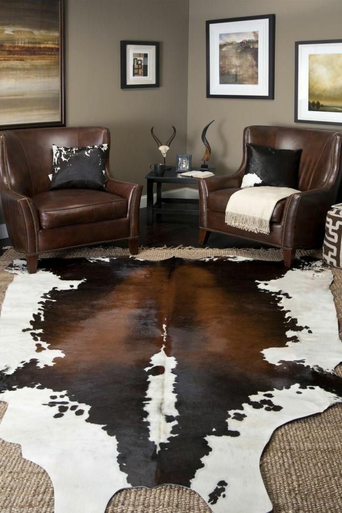 Teppich verlegen – Bodenbelag und Akzent zugleich | Pinterest ...