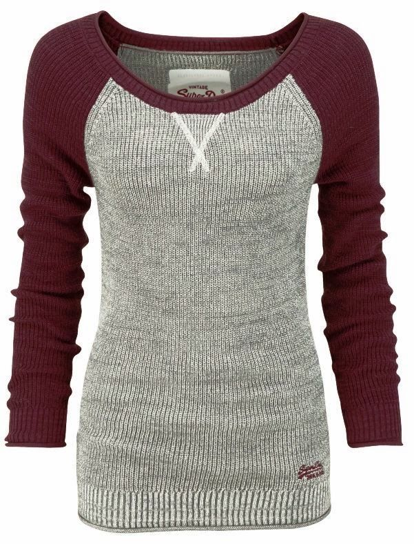 This thermal waffle shirt is so cute! Perfect for winter or even ...