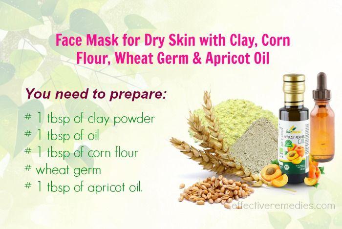 Facial Dry Masks Skin