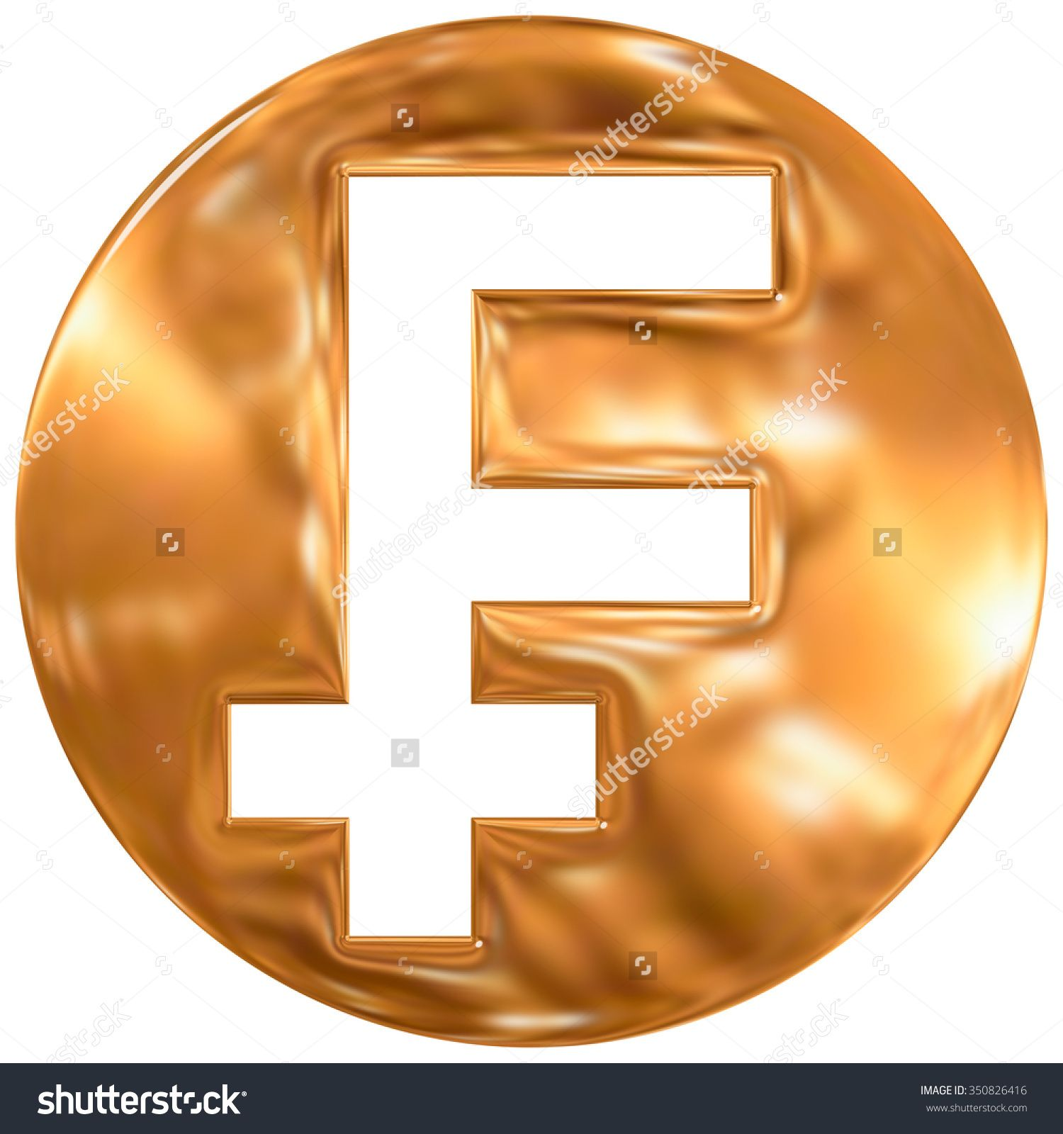 Swiss Franc Currency Symbol Graphic Design Pinterest Currency