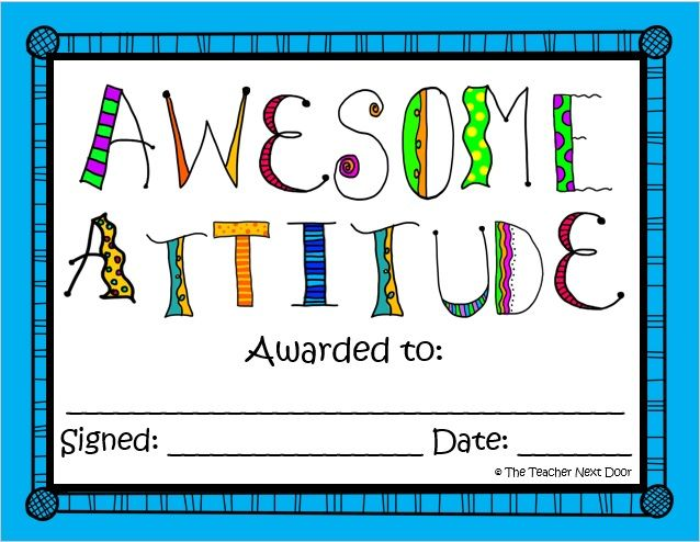 End of the Year Award Certificates Editable Certificate - certificates of recognition templates