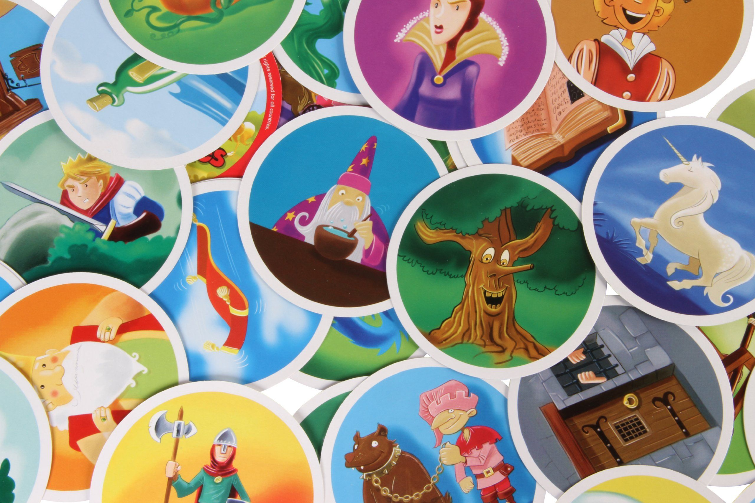 Tell Tale Fairy Tales Fairy tales, Games for kids