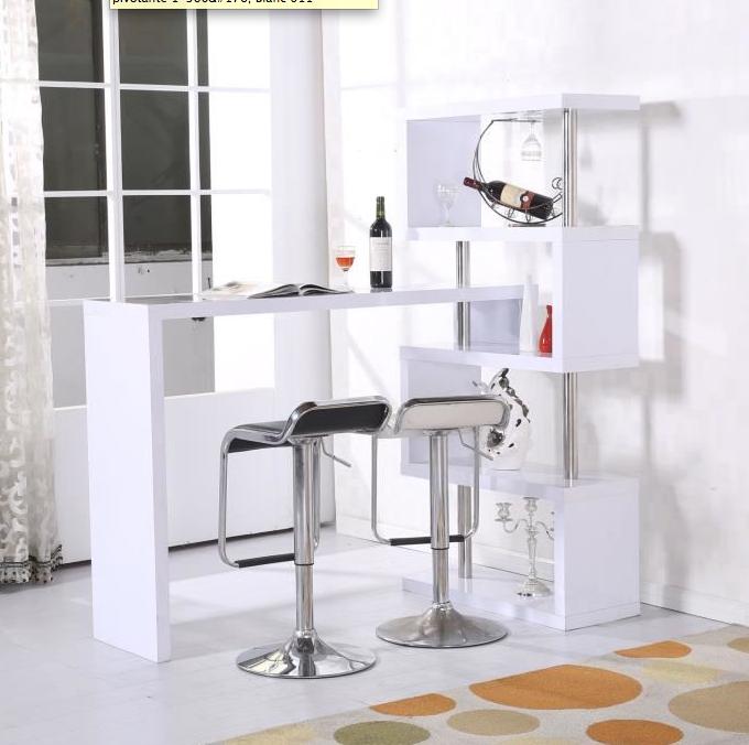 meuble bar de salon ikea blanc