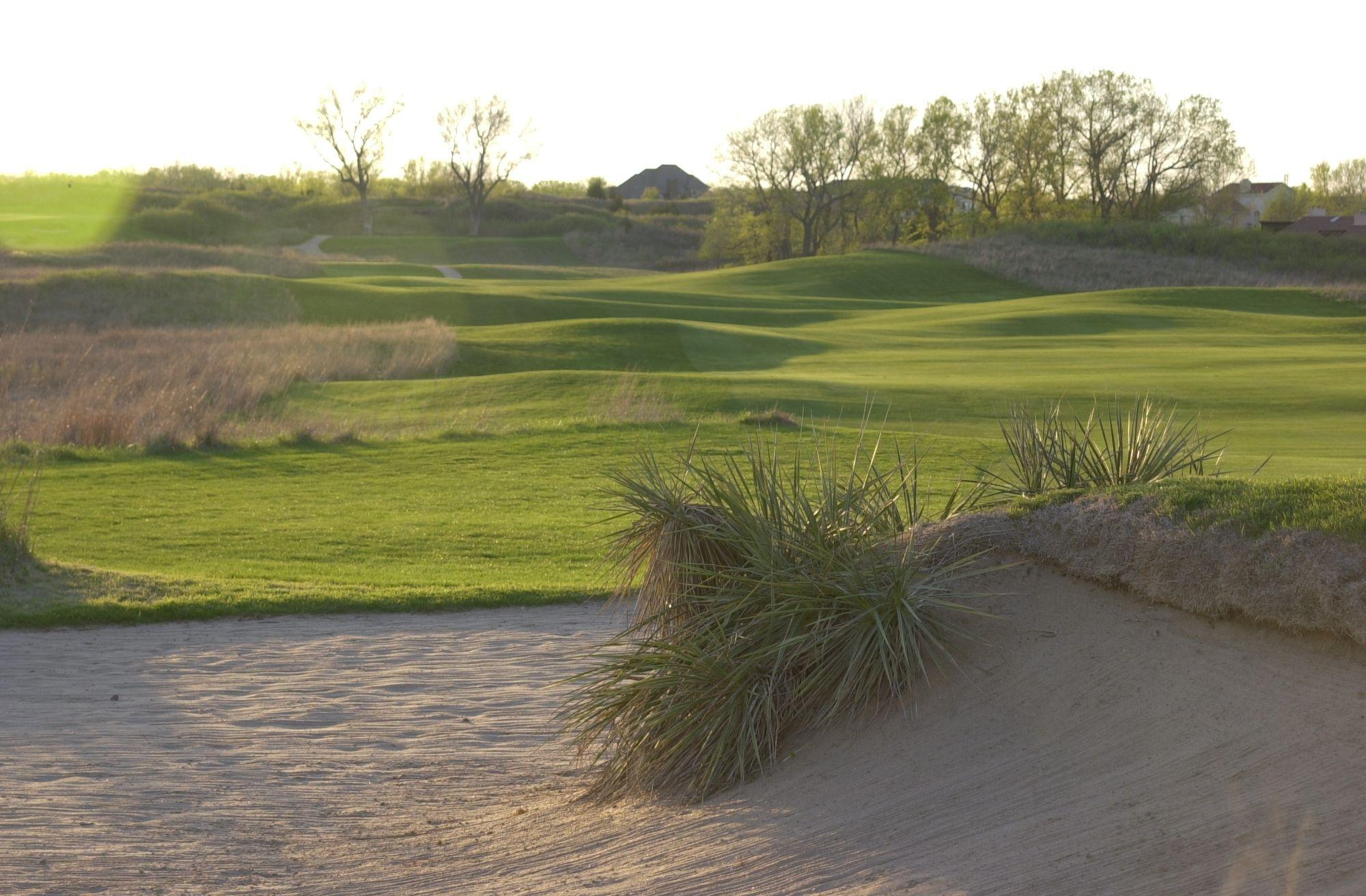 Prairie Dunes In Hutchinson KS KansasGolf CoursesDuneReal Estates