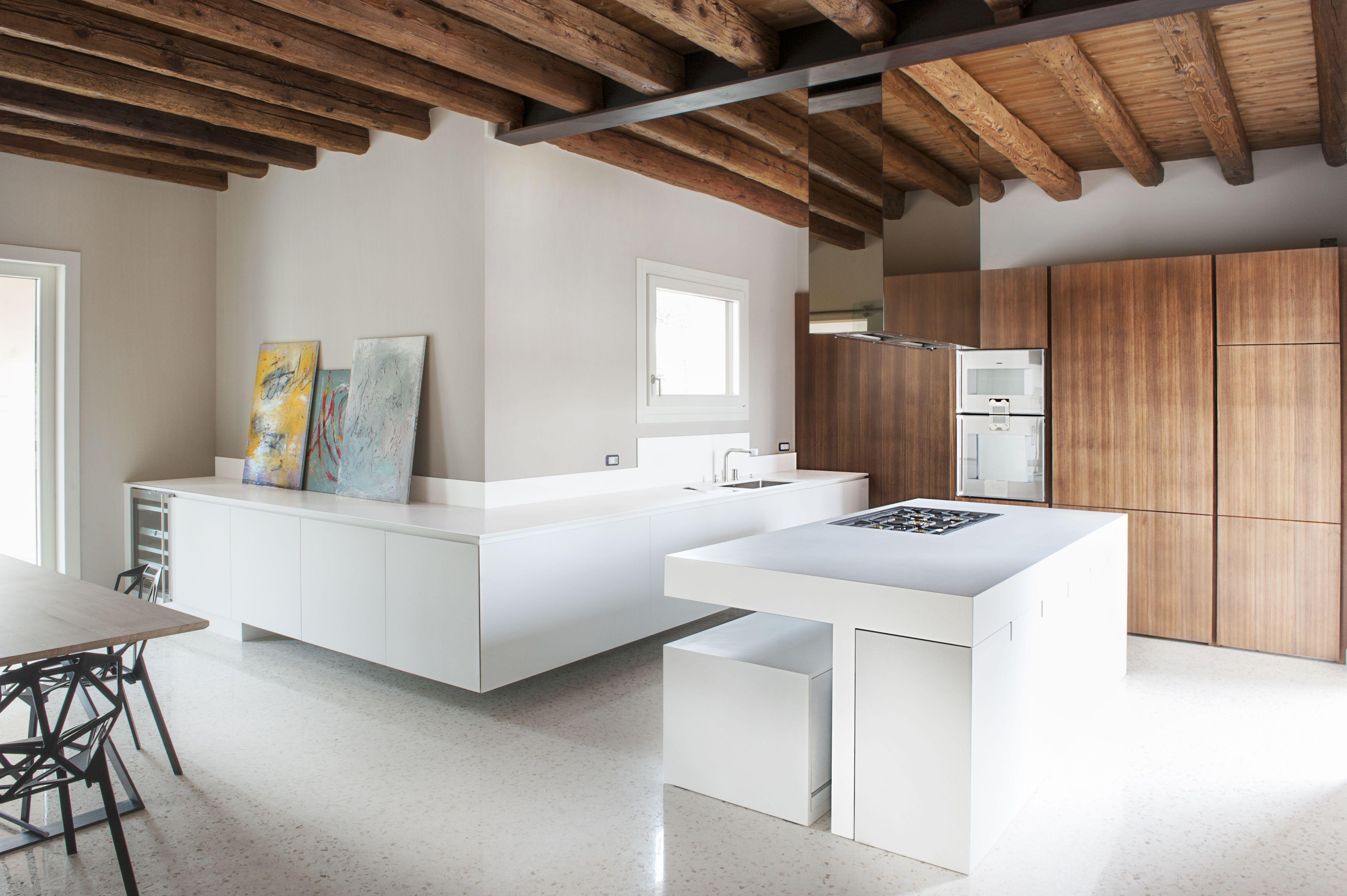 HI MACS Forhandlet Af Keflico A/S. Skriv Til Info@keflico. Moderne  KücheninselModerne ...