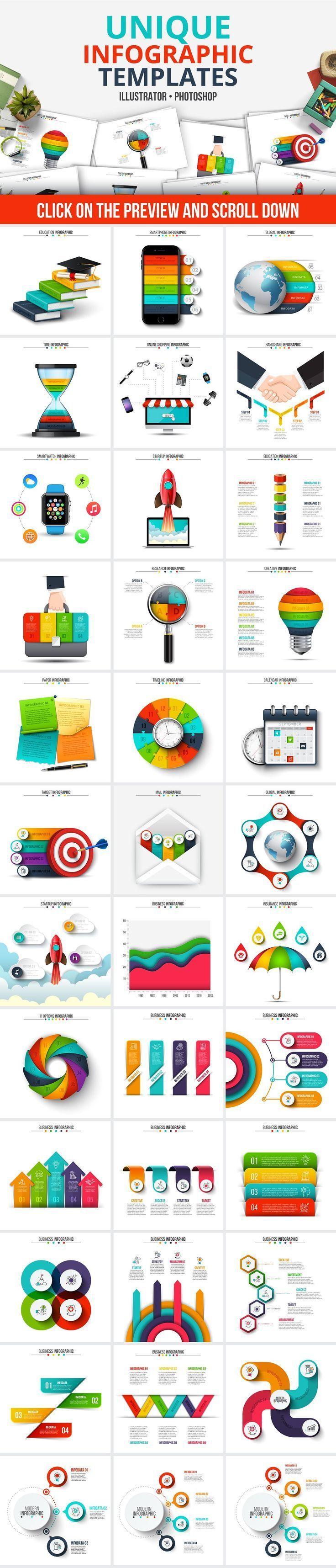 Business infographic : Business infographic : Infographic templates ...