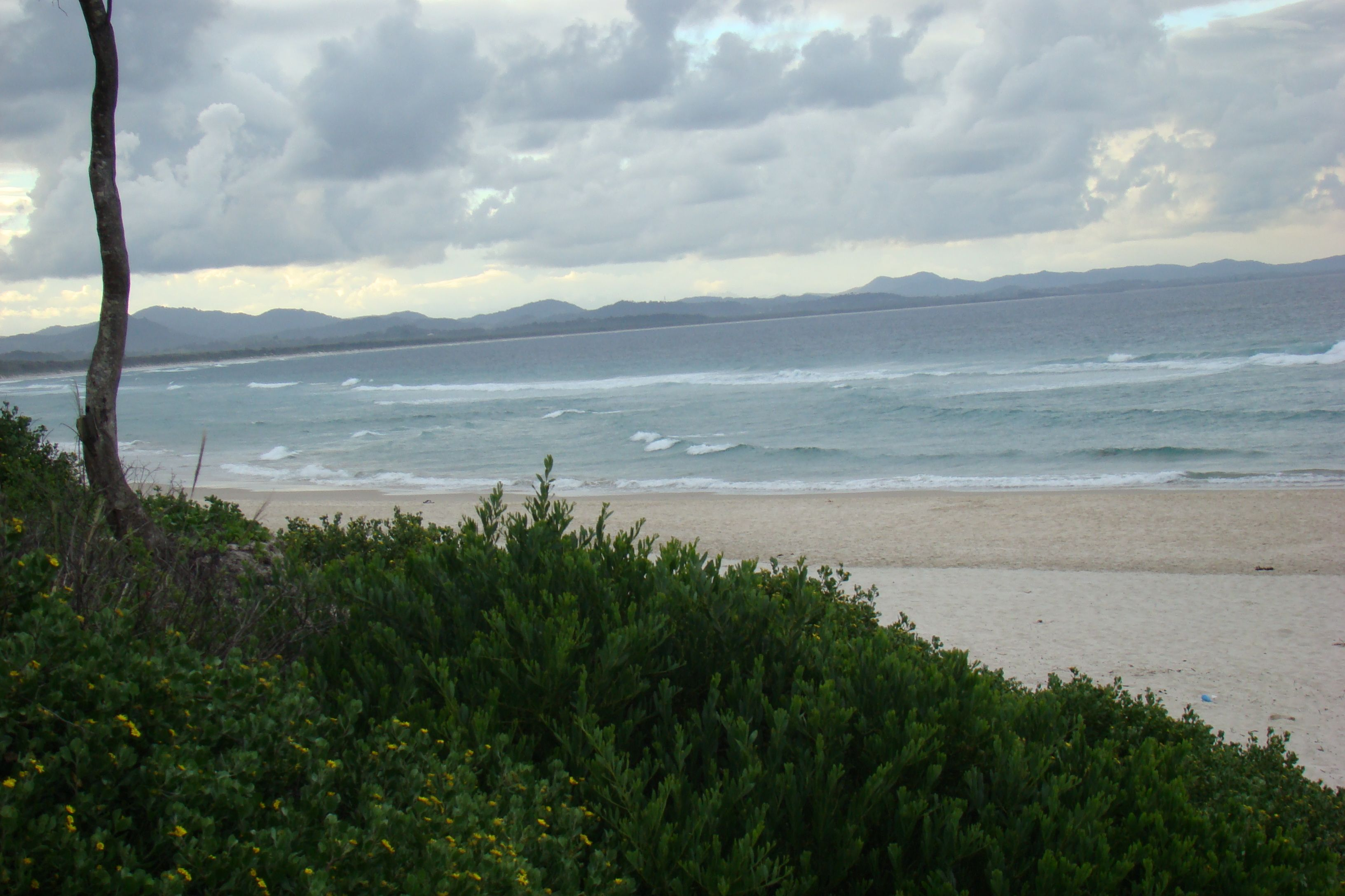 Byron Bay - Kings Beach