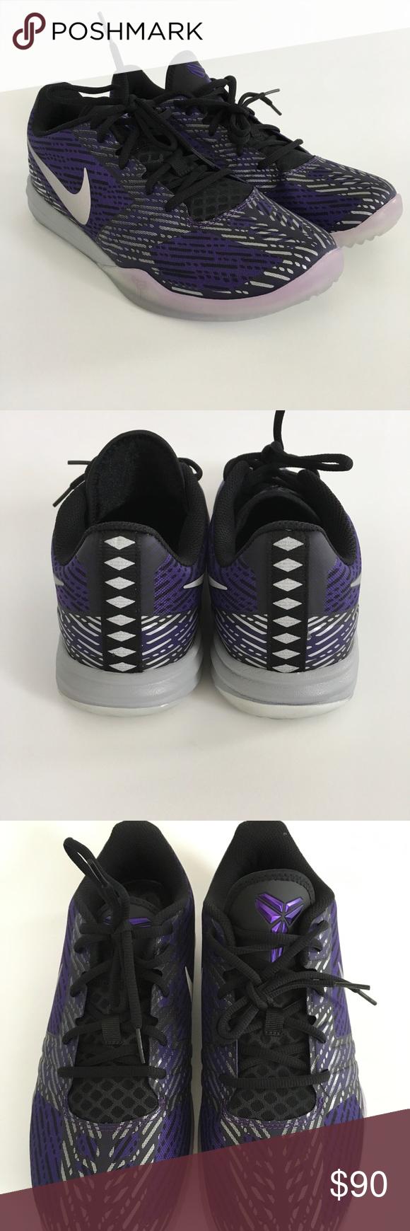 d91da623a9ff NWOT Nike Kobe Mentality basketball shoes NWOT Nike Kobe Mentality  basketball shoes size 10