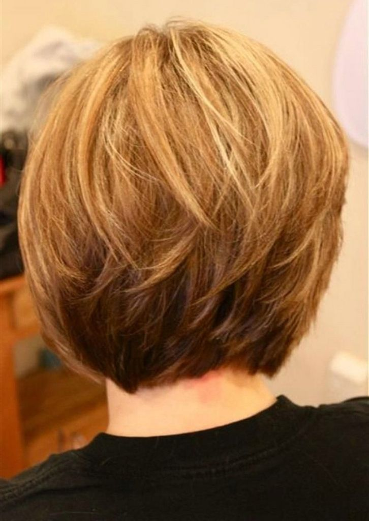Short Haircuts Back View Short Bob Hairstyles Back View Women Short