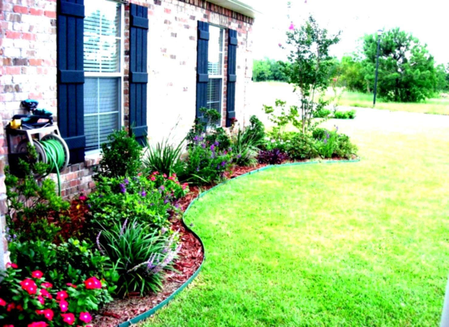 97 Amazing Low Maintenance Landscaping For South Florida Front