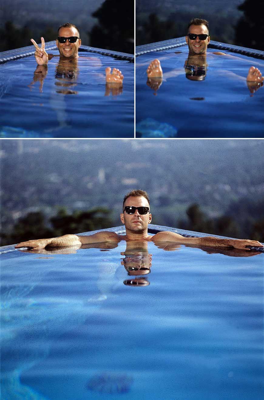 Bruce Willis Bruce Willis Celebrity Photos Beautiful Celebrities
