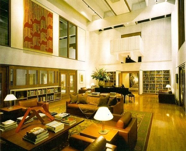 lifsey house university of south florida gene leedy architect