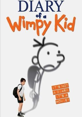 Diary of a wimpy kid movies i like pinterest wimpy netflix diary of a wimpy kid comedy movie dvd starring zachary gordon the hysterically funny best selling book comes to life in this smash hit family comedy solutioingenieria Images