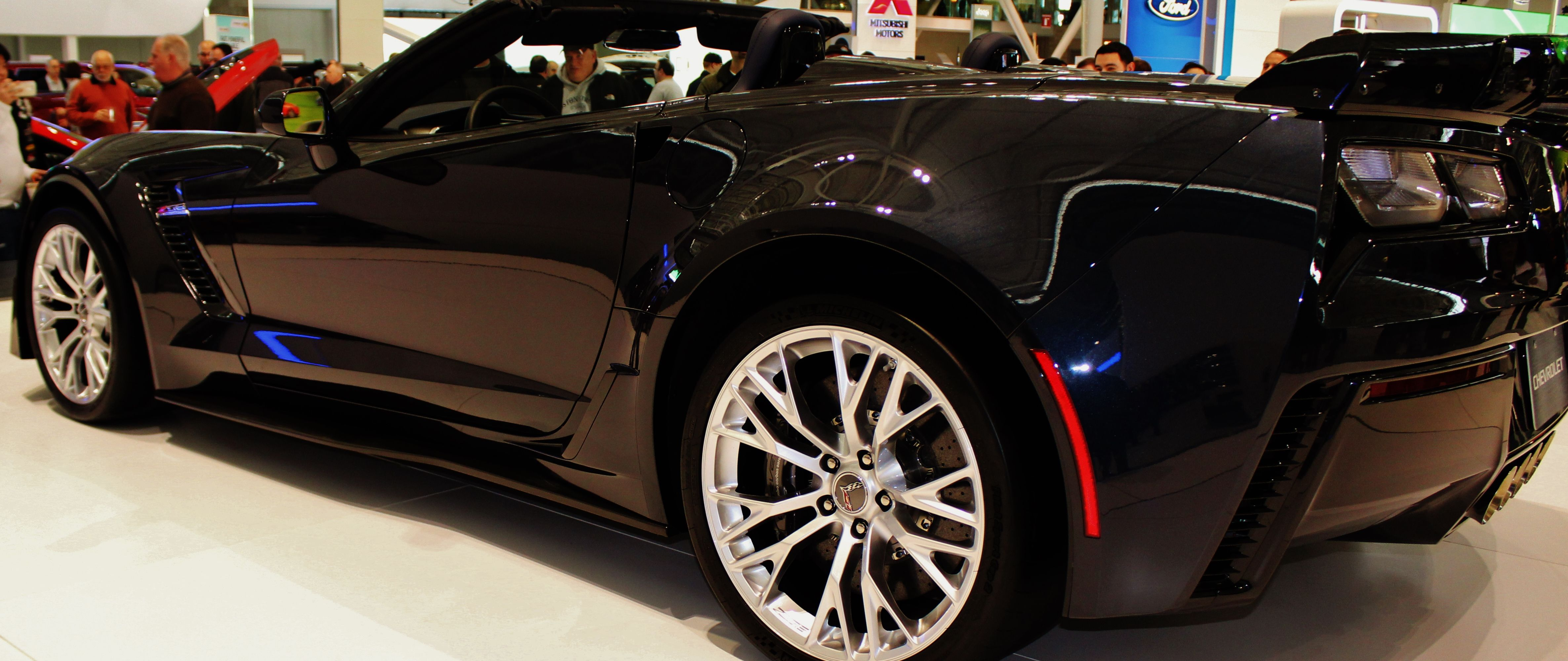 Boston Car Show CORVETTE Pinterest Cars - Boston car show this weekend
