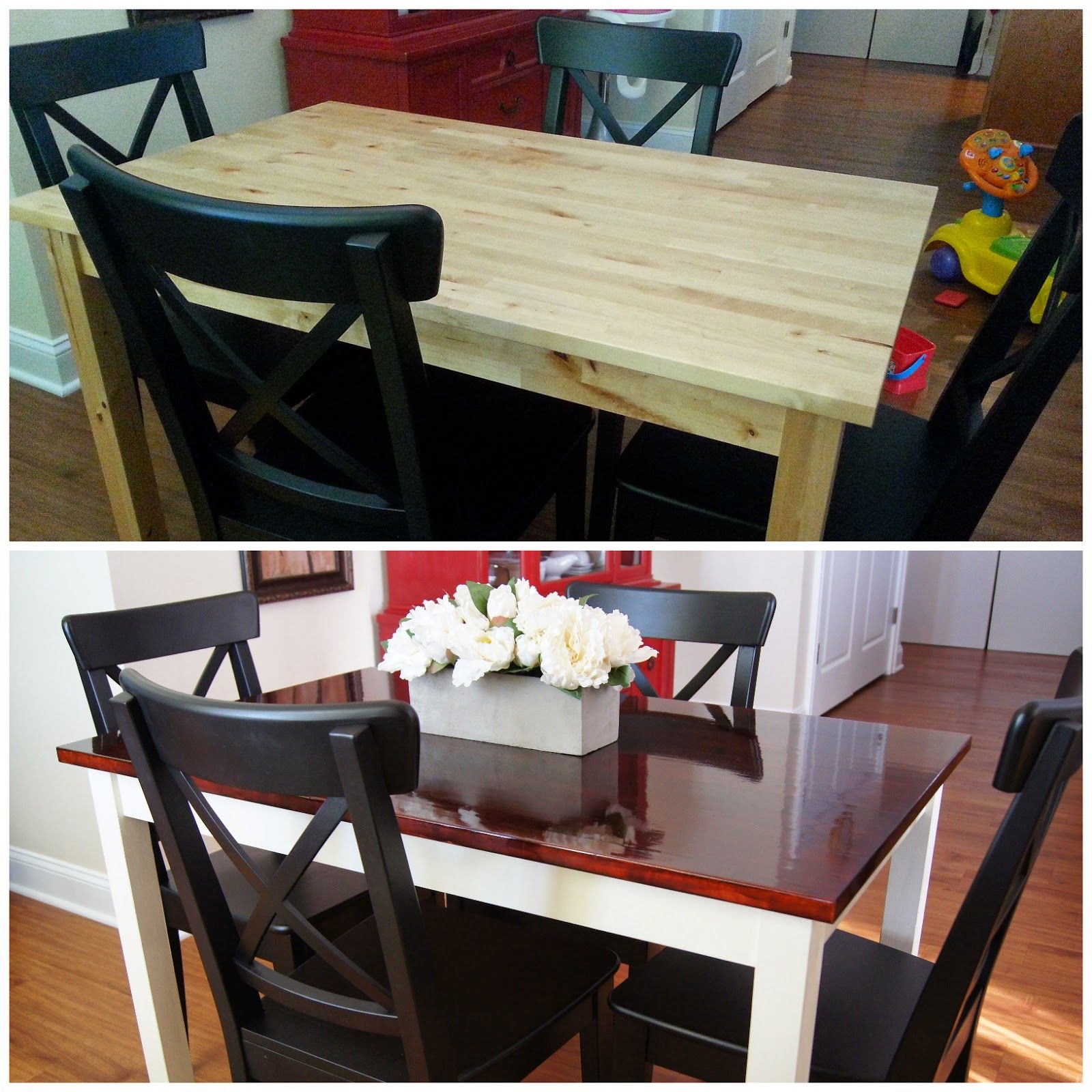 Ikeae Dining Tables