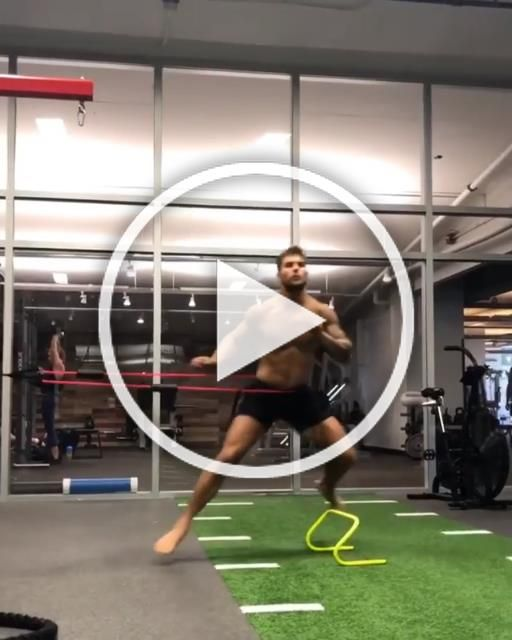 An extreme version of a HIIT workout. Devon takes it to the next level with these exercises! Which i...